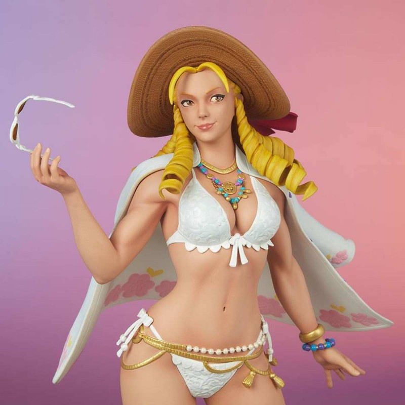 Karin (Season Pass) - Street Fighter - 1/4 Scale Statue
