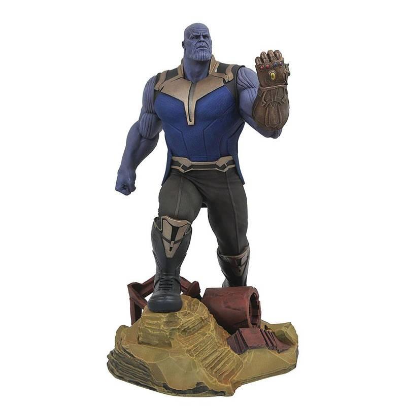 Thanos - Avengers Infinity War - Marvel Gallery PVC Statue