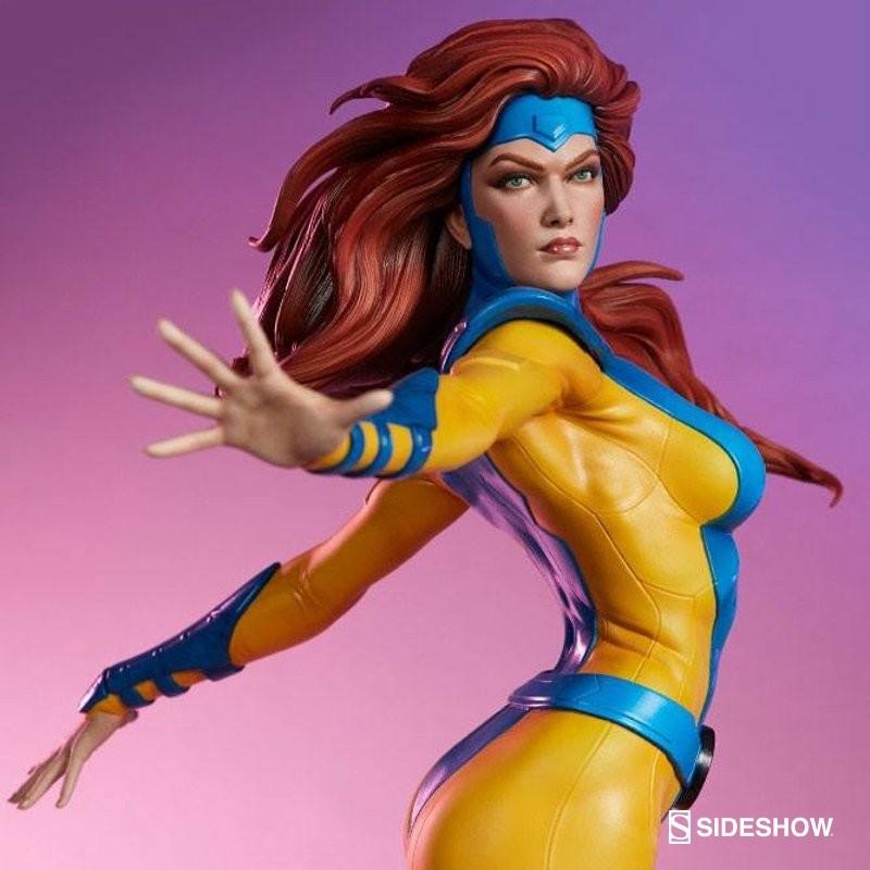 Jean Grey - Marvel Comics - Premium Format Statue