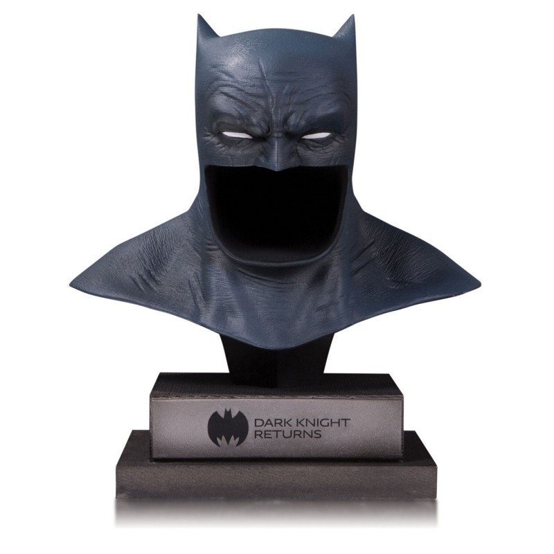 Batman Cowl - The Dark Knight Returns - 1/2 Scale Büste