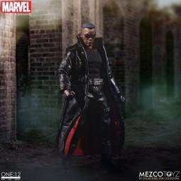 Blade - Marvel Universe - 1/12 Scale Figur
