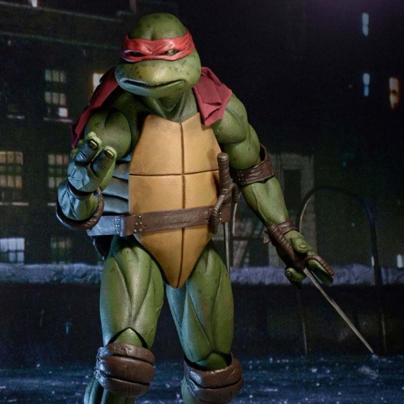 Raphael - Teenage Mutant Ninja Turtles - 1/4 Scale Actionfigur
