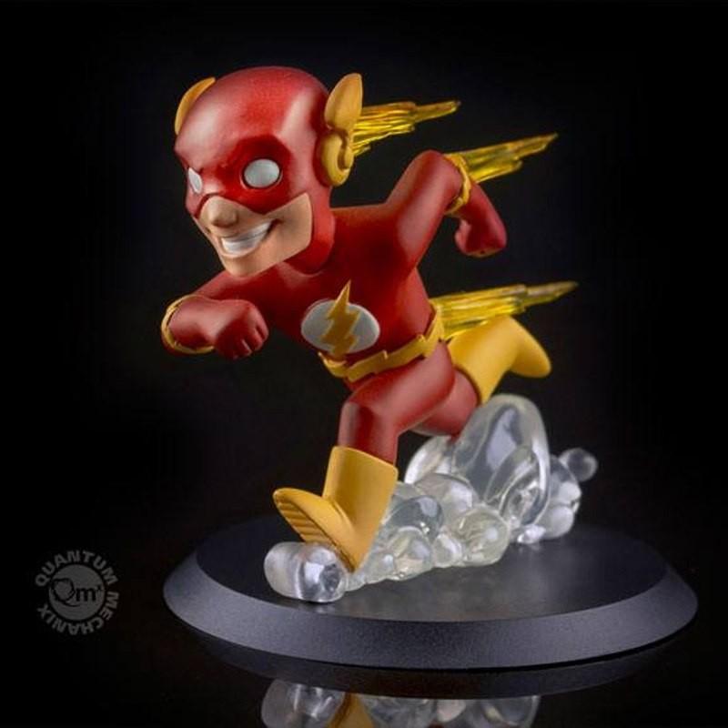 Flash - DC Comics - Q-Figur 10cm