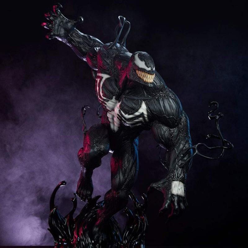Venom - Marvel: Strike Force - 1/3 Scale Statue