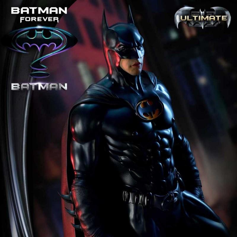 Batman (Ultimate Bonus Version) - Batman Forever - 1/3 Scale Museum Masterline Statue