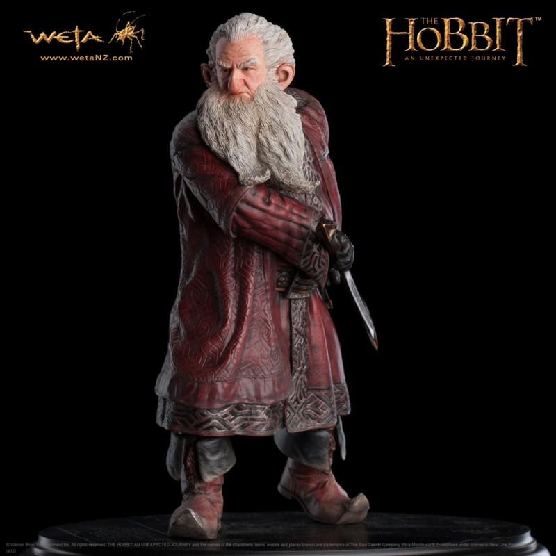 Balin - Der Hobbit - 1/6 Scale Statue