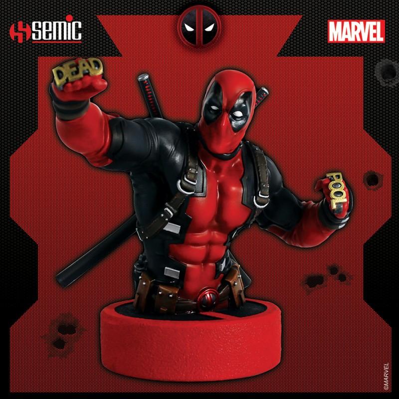 Deadpool - Marvel - 1/6 Scale Büste