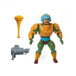 Man-At-Arms - Masters of the Universe - Vintage Collection Actionfigur 14cm