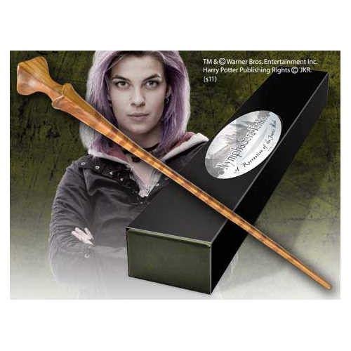 Zauberstab Nymphadora Tonks (Charakter-Edition) - Harry Potter - 1/1 Replik