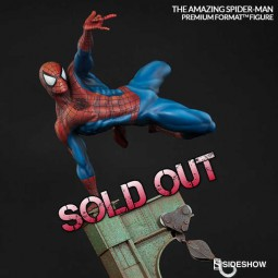 The Amazing Spider-Man - Premium Format Statue