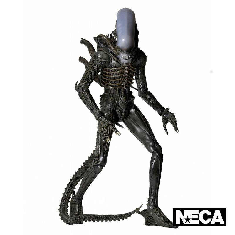 Alien (1979) - Alien - 1/4 Scale Actionfigur