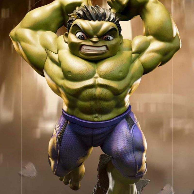 Hulk - The Infinity Saga - Mini Co. PVC Figur