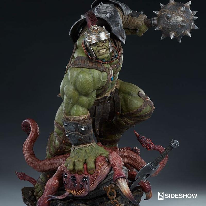 Hulk - Marvel Comics - Maquette