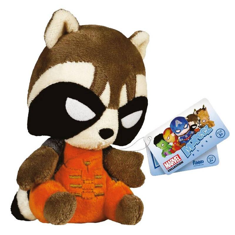 Rocket Raccoon - Marvel - Mopeez Plüschfigur