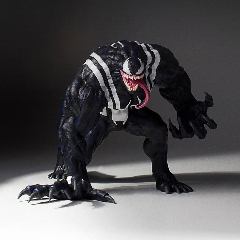 Venom - Marvel Comics - Collectors Gallery Statue