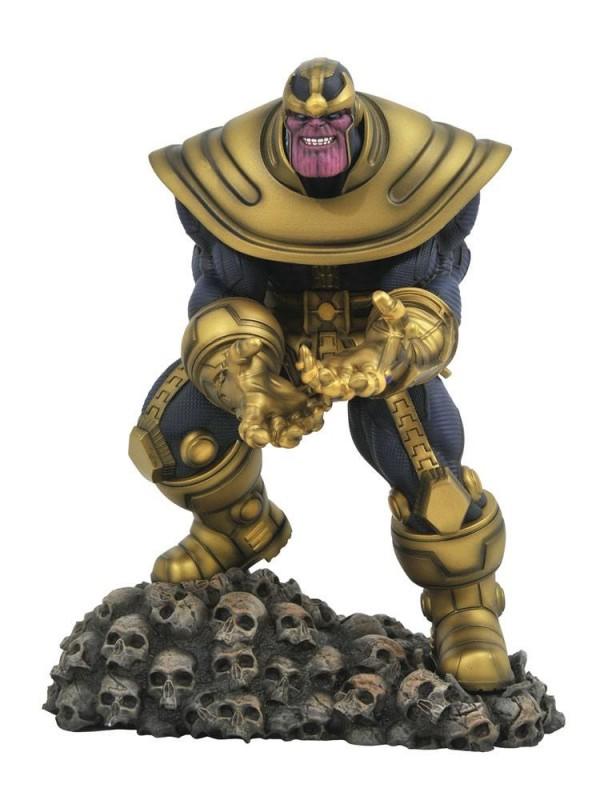 Thanos - Marvel Gallery - PVC Statue