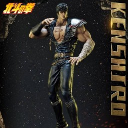Kenshiro - Fist of the North Star - 1/4 Scale Polystone Statue