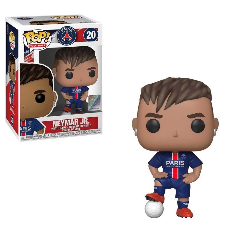 Neymar da Silva Santos Jr. (PSG) - Football POP!