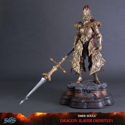 Drachentöter Ornstein - Dark Souls - Polystone Statue