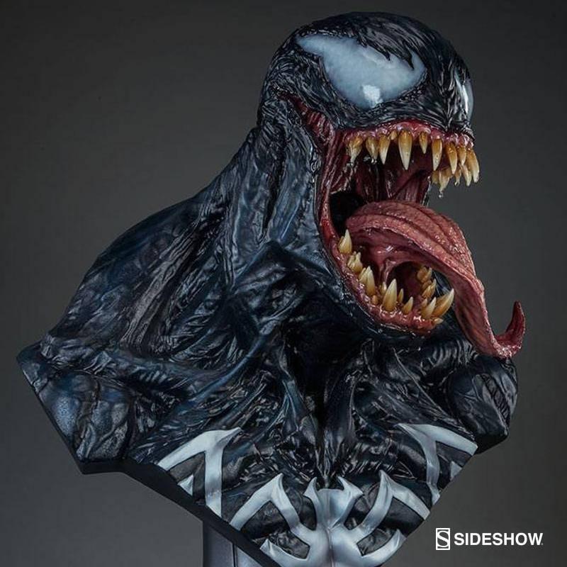 Venom - Marvel Comics - Life-Size Büste