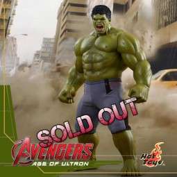 Hulk - Age of Ultron - 1/6 Scale Action Figur