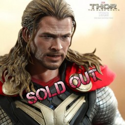 Thor - The Dark World - 1/6 Scale Figur