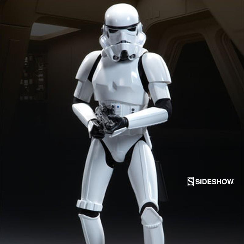 Stormtrooper - Star Wars - Premium Format Statue