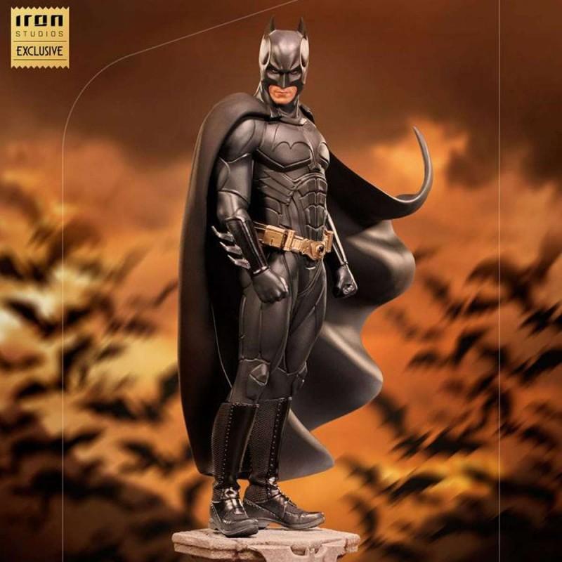 Batman Begins Event Exclusive - DC Comics - Art 1/10 Scale Statue