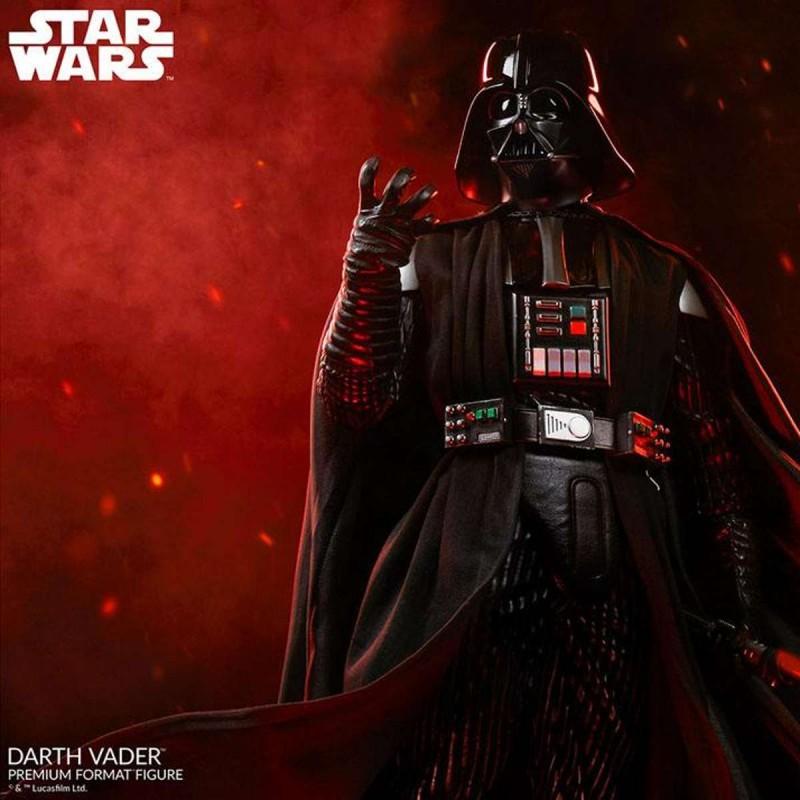 Darth Vader - Star Wars - Premium Format Statue