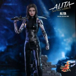 Alita - Alita: Battle Angel - 1/6 Scale Figur