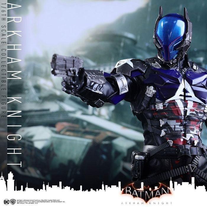 Arkham Knight - Batman Arkham Knight - 1/6 Scale Figur