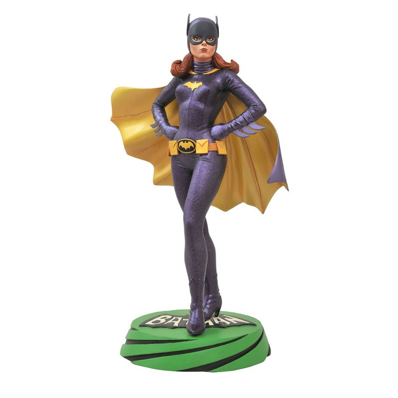 Batgirl - DC Comics - Premier Collection Statue