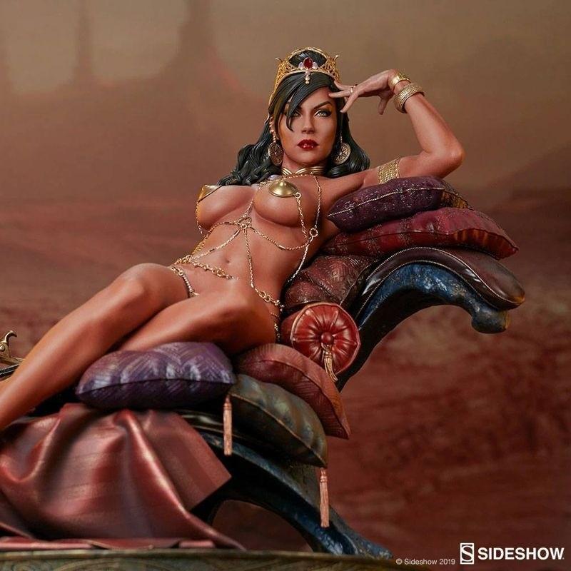 Dejah Thoris - Premium Format Statue