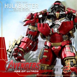 Hulkbuster (Deluxe Version) - Age of Ultron - 1/6 Scale Figur
