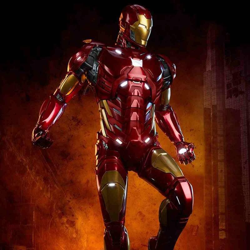 Iron Man - Marvel's Avengers - 1/3 Scale Statue