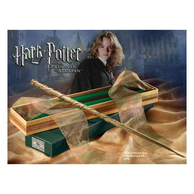 Zauberstab Hermine Granger - Harry Potter - 1/1 Replik