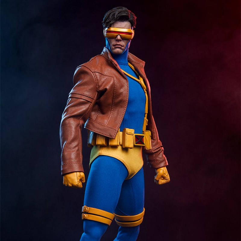 Cyclops - Marvel: X-Men - 1/6 Scale Figur
