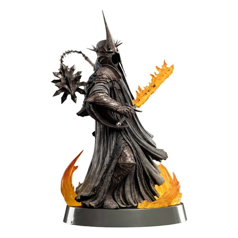 The Witch-king of Angmar - Herr der Ringe - PVC Statue