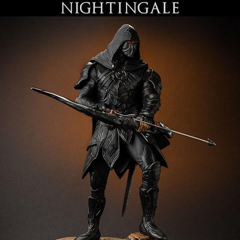 Nightingale - The Elder Scrolls - 1/6 Scale Statue