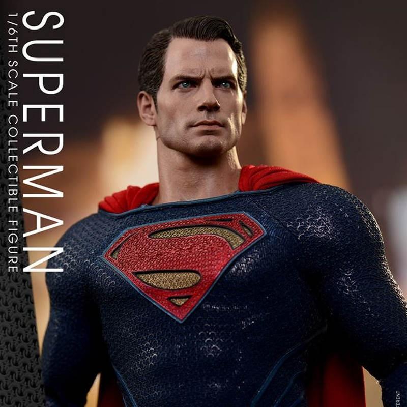 Superman - Batman v Superman - 1/6 Scale Figur