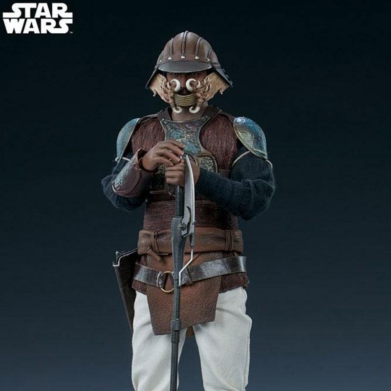 Lando Calrissian (Skiff Guard Version) - Star Wars Episode VI - 1/6 Scale Figur