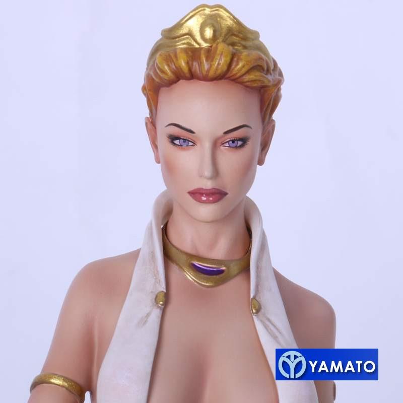 Hera (Wei Ho) - Greek Mythology - 1/6 Statue
