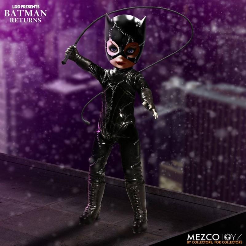 Catwoman - DC Comics - Puppe 25cm