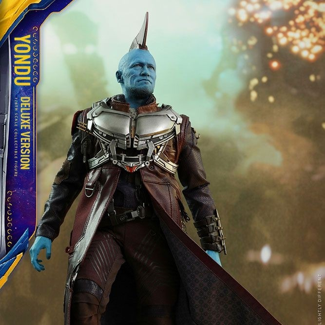 Yondu Deluxe Ver. - Guardians of the Galaxy Vol. 2 - 1/6 Scale Figur