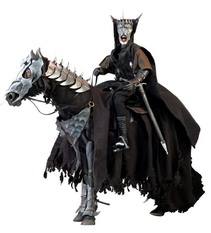 Saurons Mund - Herr der Ringe - 1/6 Scale Actionfigur