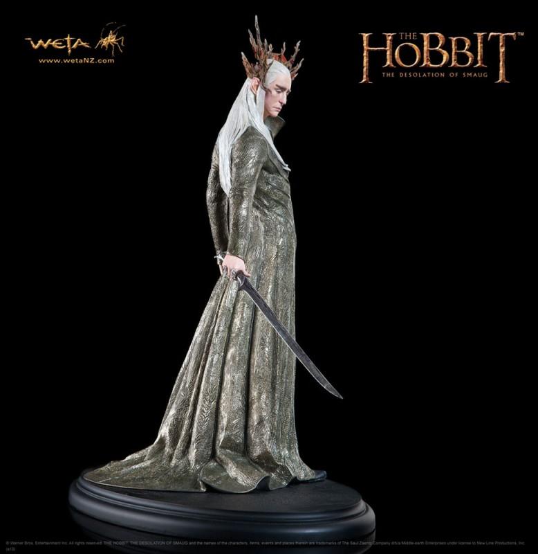 König Thranduil - Der Hobbit - 1/6 Scale Statue