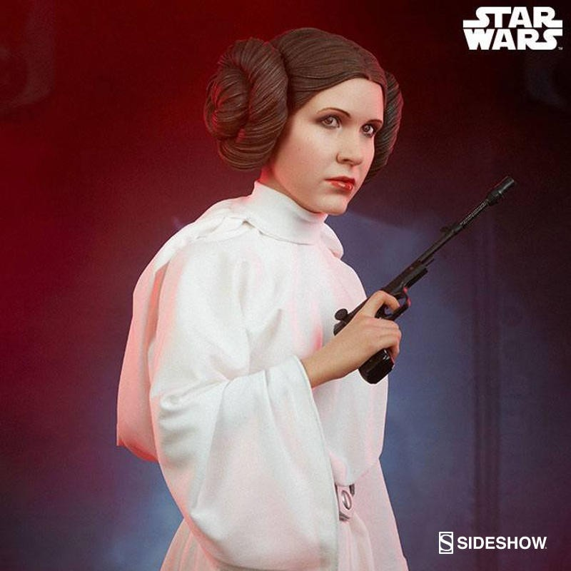 Prinzessin Leia - Star Wars IV - Premium Format Statue
