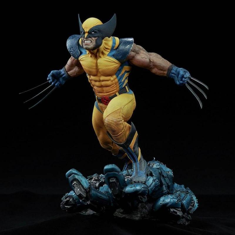 Wolverine - Marvel Comics - Premium Format Statue