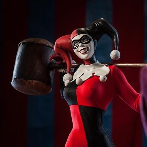 Harley Quinn - Premium Format Statue