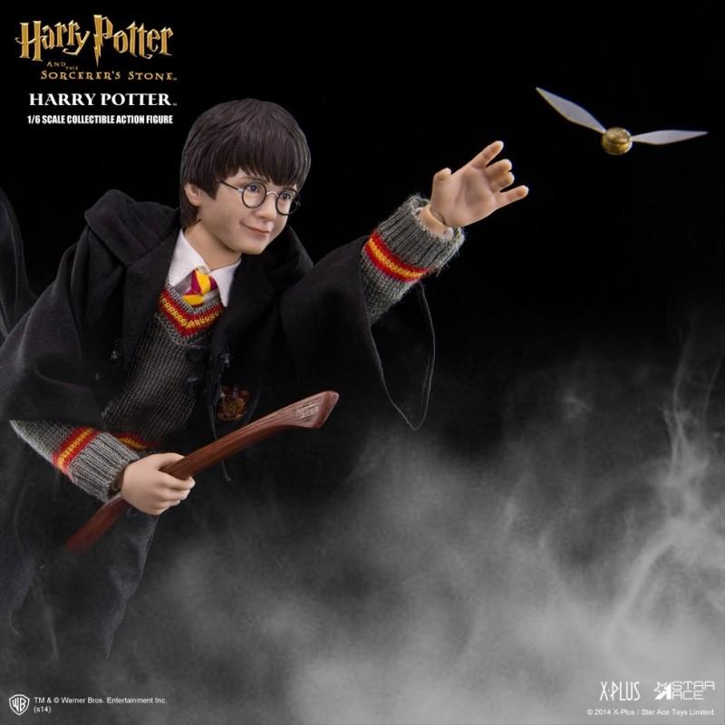 Harry Potter - 1/6 Scale Actionfigur